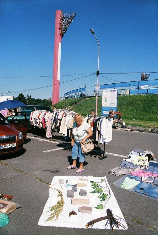 Bratislava for Sale