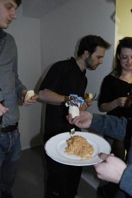 Folk Cuisine